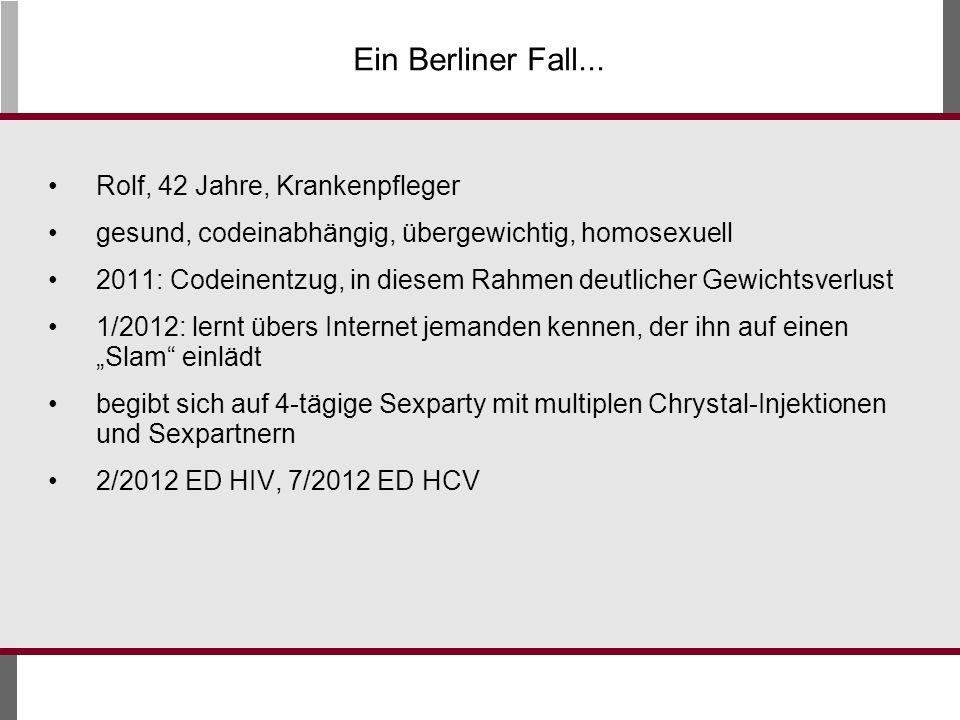 Ein Berliner Fall...