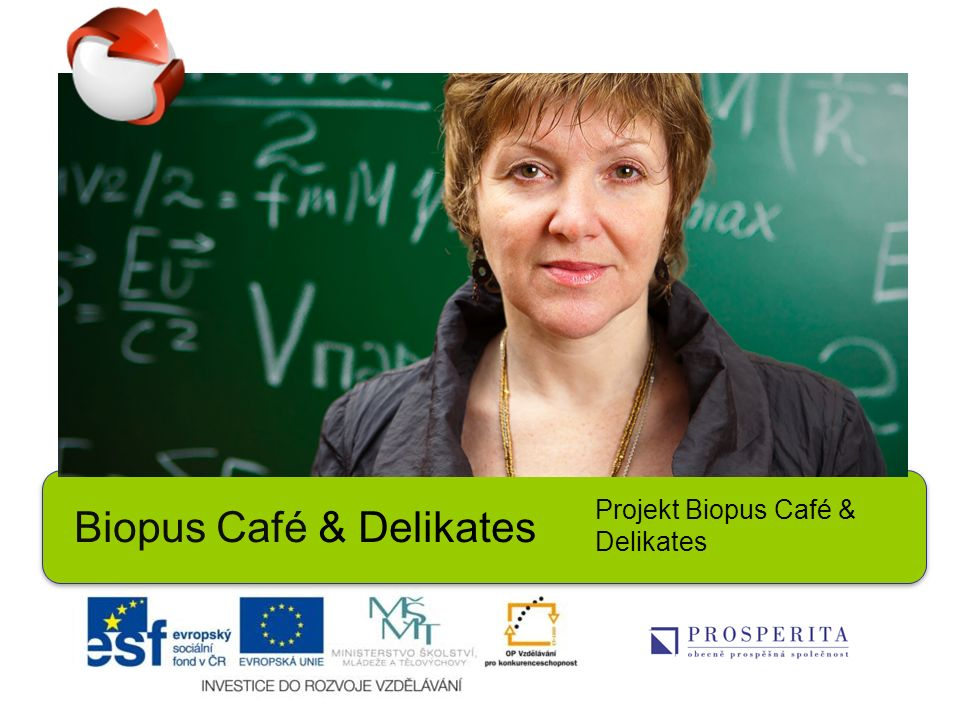 Biopus Café & Delikates Projekt Biopus Café & Delikates