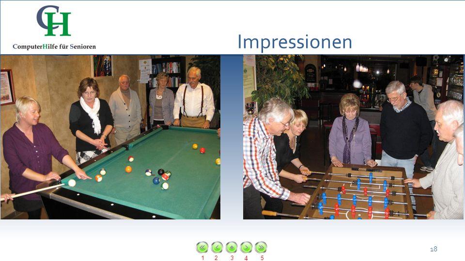 123 4 5 Impressionen 18