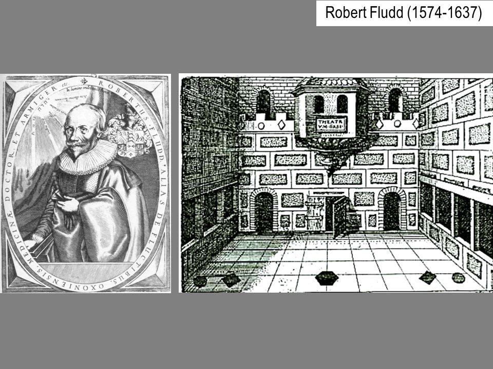 Robert Fludd (1574-1637)