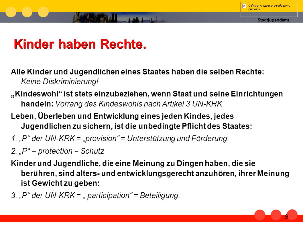 Stadtjugendamt Nähere Informationen: Jana Frädrich Kinderbeauftragte der Landeshauptstadt München Sozialreferat/Stadtjugendamt S-II-LK Severinstraße 2 81541 München Telefon: 089/233-20199 Fax: 089/233-20190 E-Mail: kinderbeauftragte.soz@muenchen.dekinderbeauftragte.soz@muenchen.de www.muenchen.de/kinderbeauftragte Herzlichen Dank den Mitgliedern der Projektgruppe P-B-O, den 75 beteiligten Kindern und Jugendlichen sowie den Trägern der Kinder- und Jugendhilfe, die sich für dieses gemeinsame Vorgehen engagier(t)en.