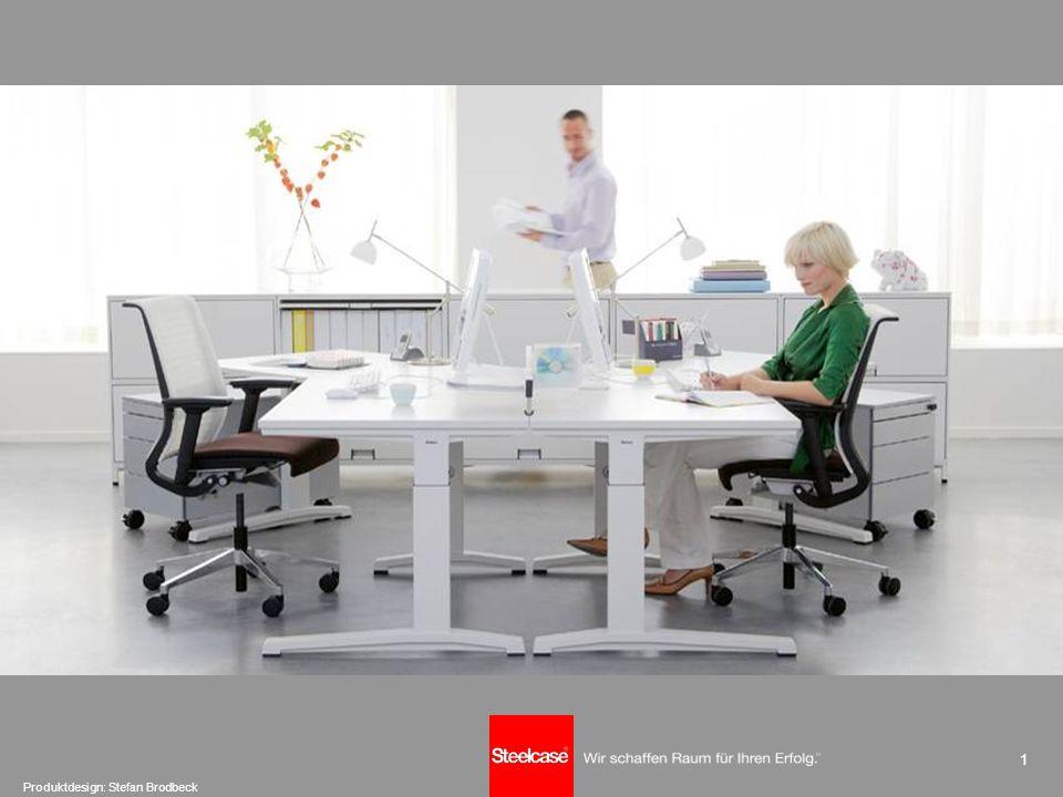 1 Produktdesign: Stefan Brodbeck