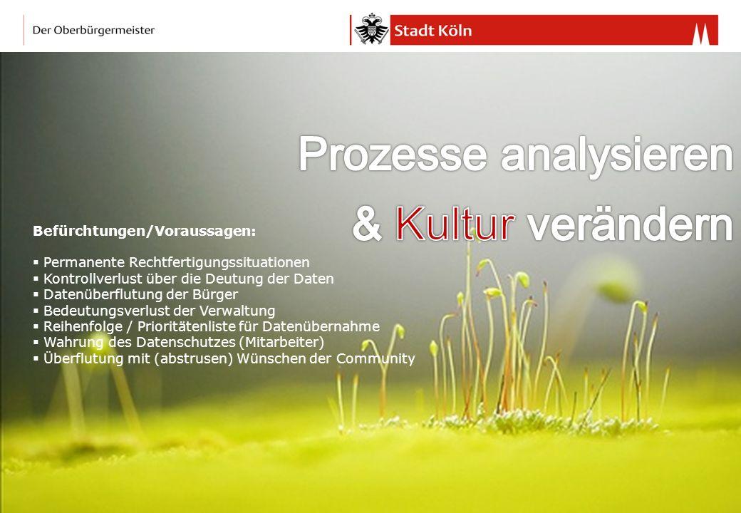 06/04/2014 Befürchtungen/Voraussagen: Permanente Rechtfertigungssituationen Kontrollverlust über die Deutung der Daten Datenüberflutung der Bürger Bed