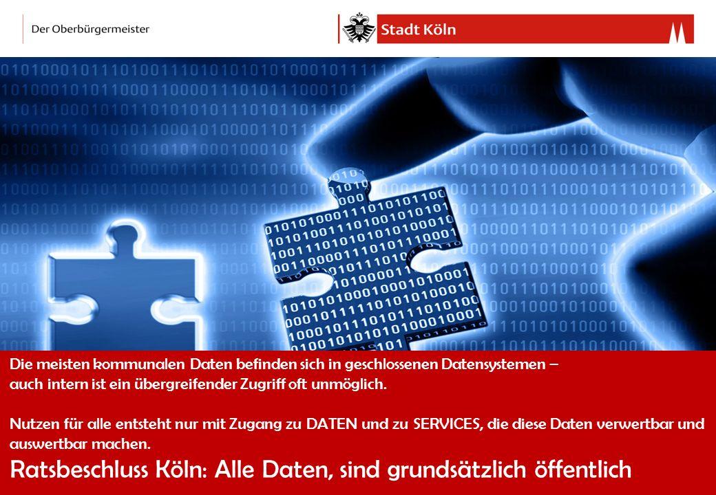Stadt Köln E-Government und Online-Dienste Guelichplatz 1-3 D-50667 Köln Jayan Areekadan Tel.: (+49) 221 221 29953 E-Mail: jayan.areekadan@stadt-koeln.de www.stadt-koeln.de Vielen Dank für Ihre Aufmerksamkeit!