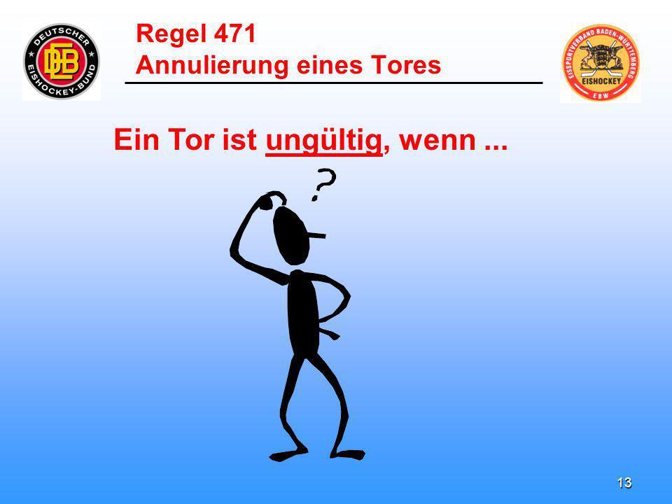 12 Tor oder nicht ??.