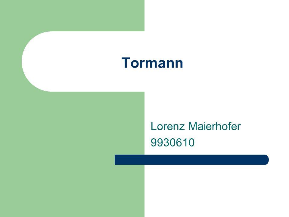 Tormann Lorenz Maierhofer 9930610
