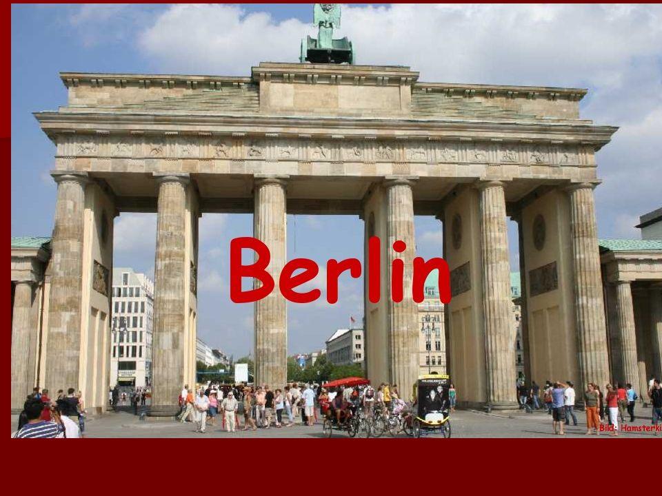 Gedächtniskirche Diese Kirche wurde zum Gedächtnis zum Gedächtnis des ersten deutschen Kaisers Wilhelm I.