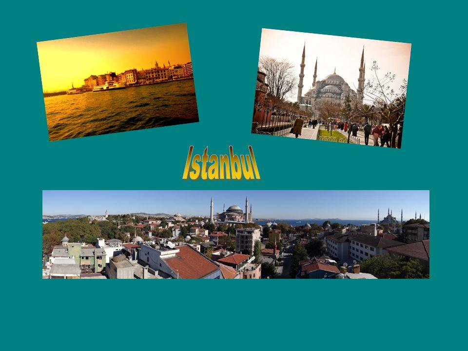 Topkapi Mit dem Bau wurde 1453 auf Wunsch von Sultan Mehmed II begonnen und er ging bis Anfang des 18.