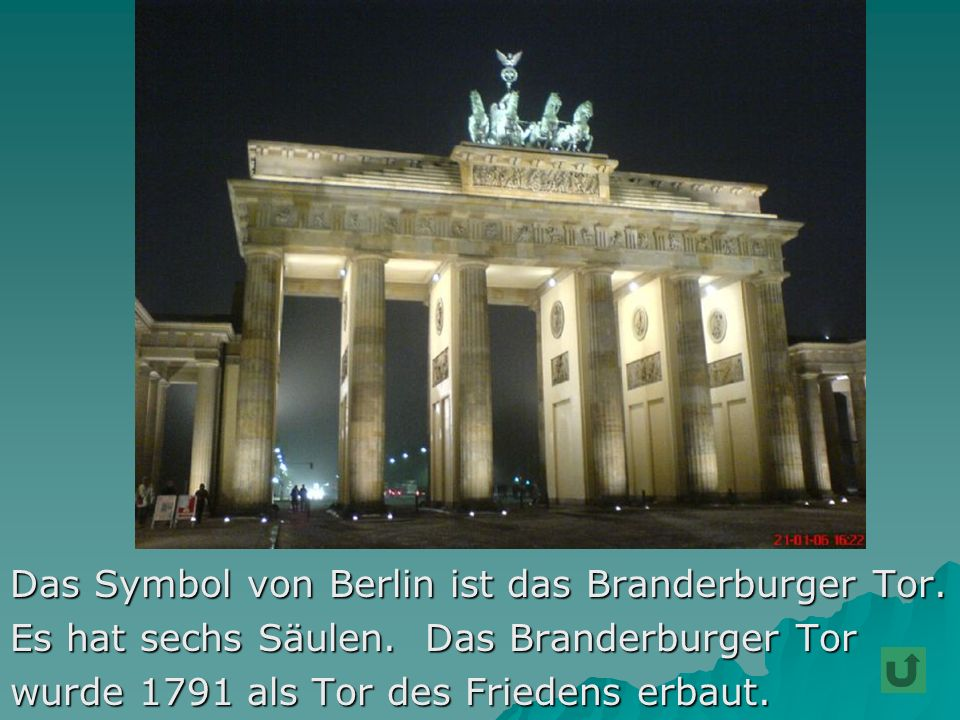 das Berliner Rathaus am Alexanderplatz.