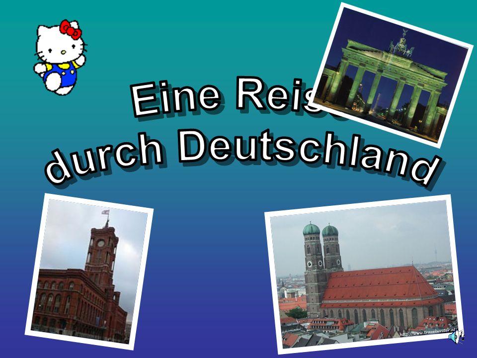 die Bundesrepublik Deutschland Berlin der Bar die Hauptstadt am Fluss Spree das Wahrzeichen Munchen das Stadtwappen Das Stadtwappen Munchens ist ein Monch.