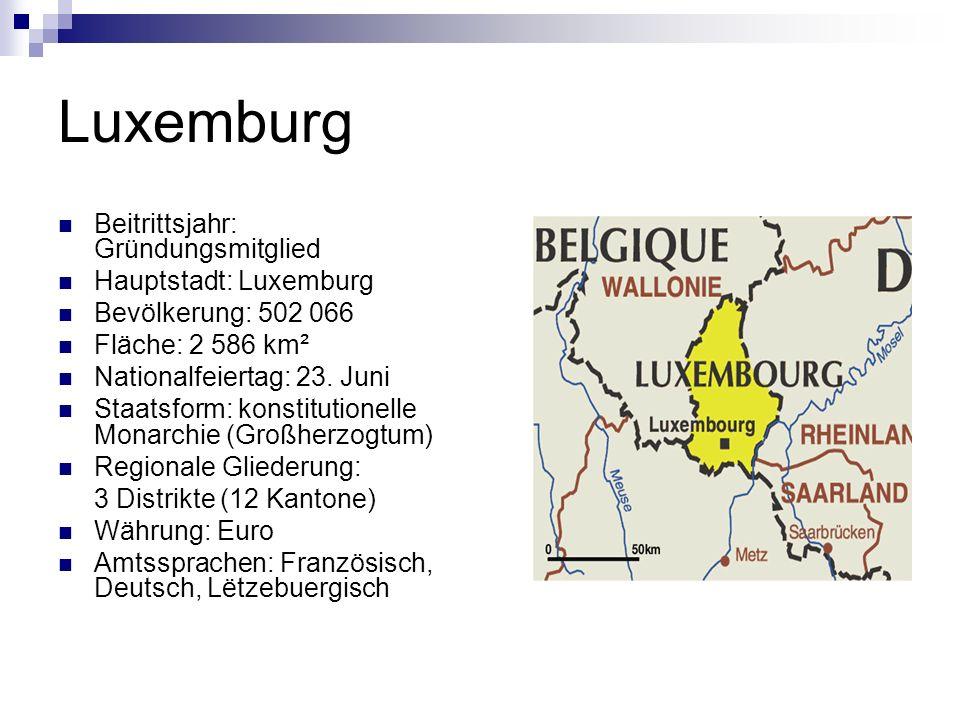 Wusstest du, dass… …die Kinder in Luxemburg von klein auf drei Sprachen lernen.