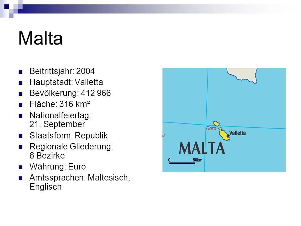 Wusstest du, dass… … die maltesische Sprache sich aus dem Arabischen herleitet, das auf Malta während der arabischen Besetzung 200 Jahre lang gesprochen wurde.