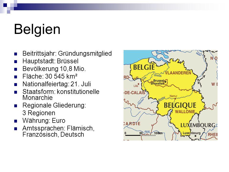 Wusstest du, dass… … Belgien einer der größten Schokoladenhersteller der Welt ist.