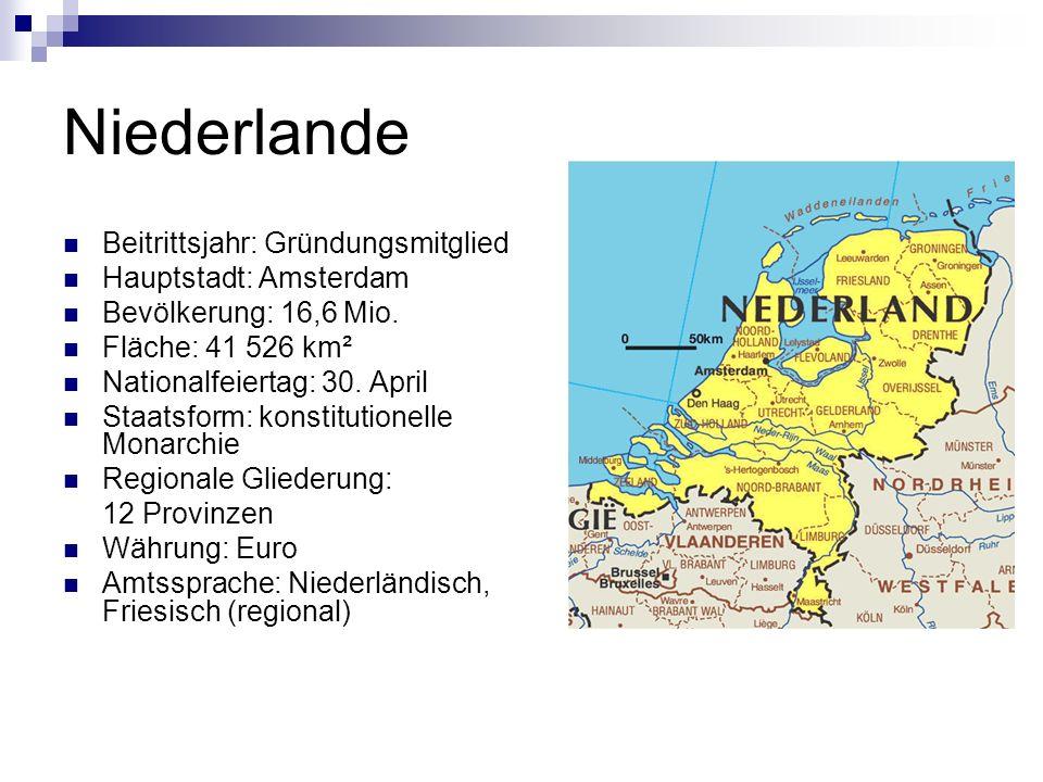 Wusstest du, dass… … unter der Führung von Moritz von Oranien im Jahr 1588 die Republik der Vereinigten Niederlande gebildet wurde.