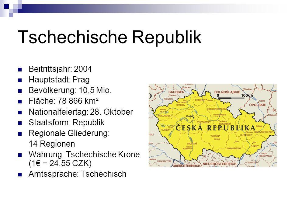 Wusstest du, dass… … in Prag im Jahr 1348 die erste Universität nördlich der Alpen gegründet wurde.