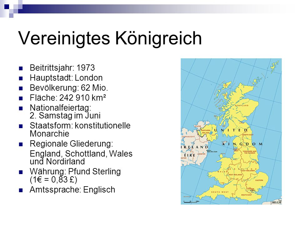 Wusstest du, dass… …das Königreich Hannover von 1714 bis 1837 durch Personalunion mit England verbunden war.