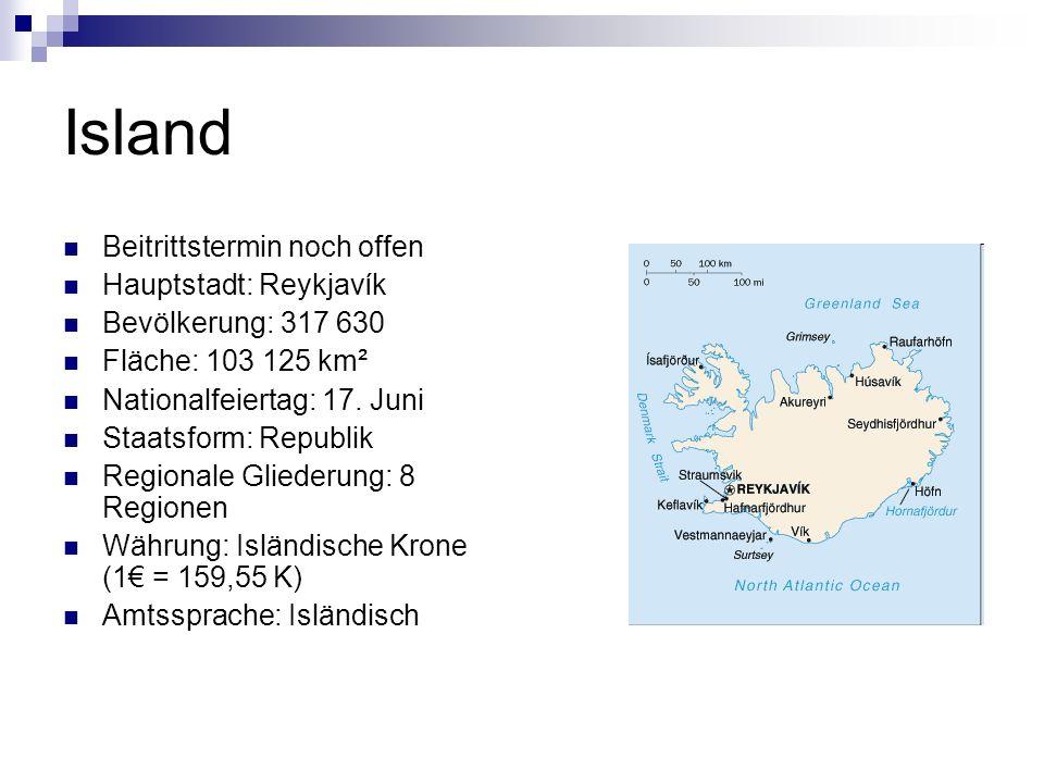 Wusstest du, dass… … Island die größte Vulkaninsel der Welt ist?....