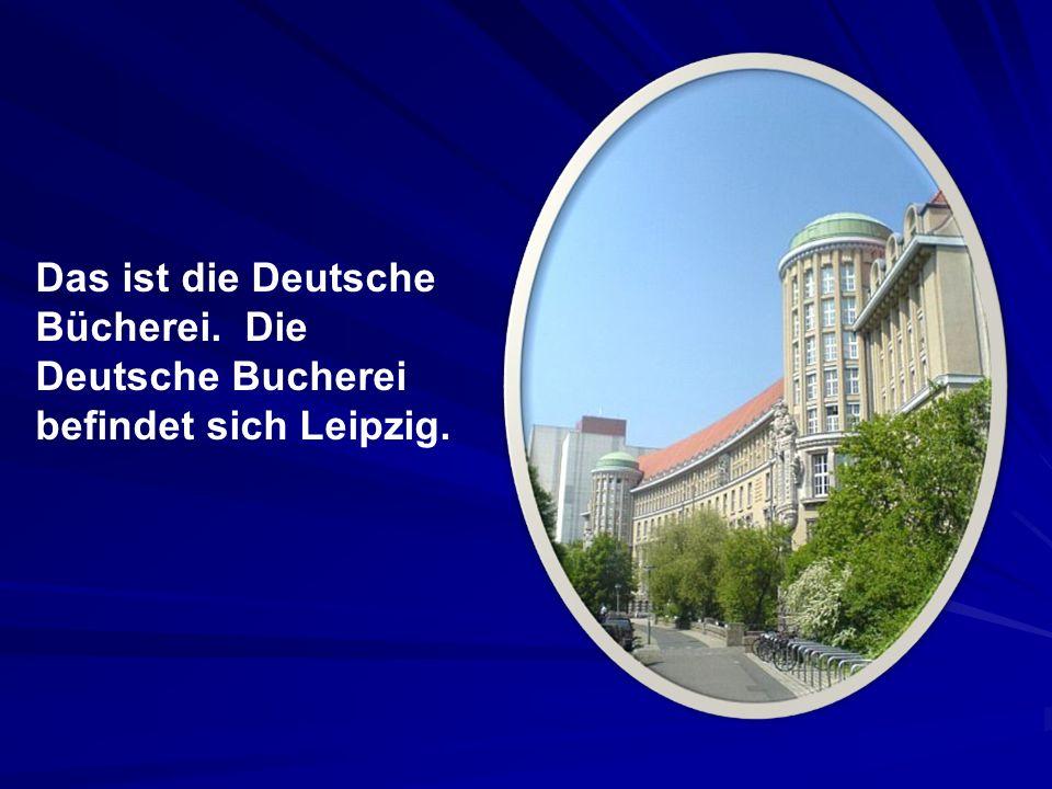 Das ist der Zwinger. Der Zwinger befindet sich in Dresden.