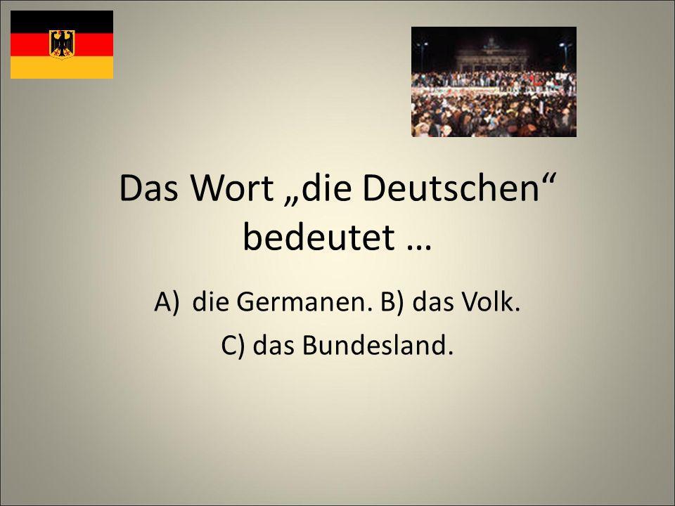 Wer ist das? Helmut Kohl Ludwig van Beethoven J.W. von Goehte