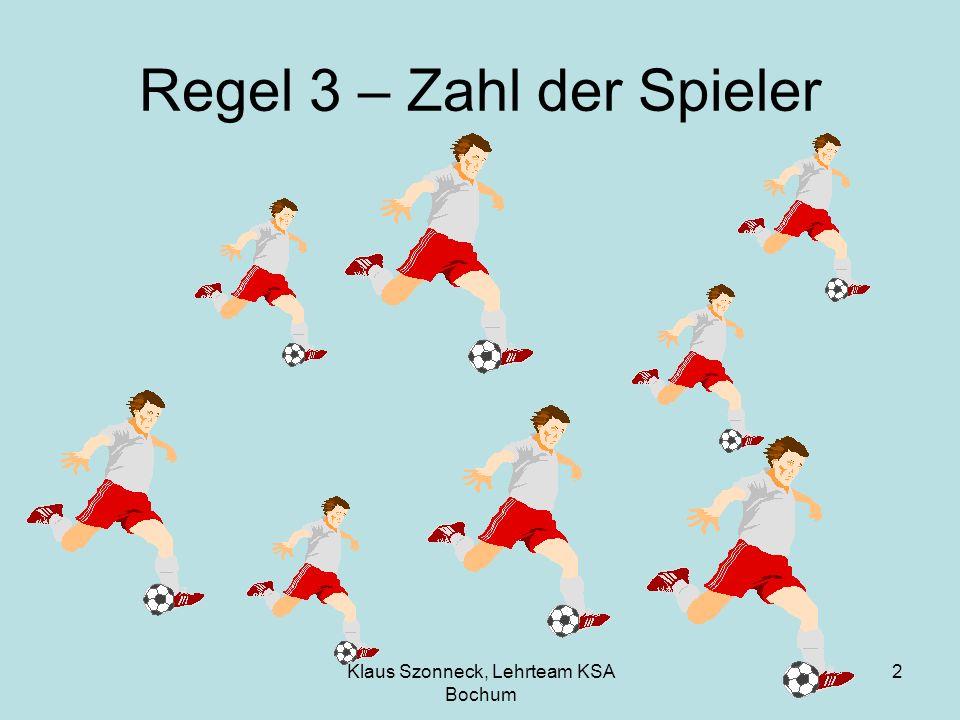 Klaus Szonneck, Lehrteam KSA Bochum 13 Gut Pfiff!!!!!!!!!!!!!!!!!!!