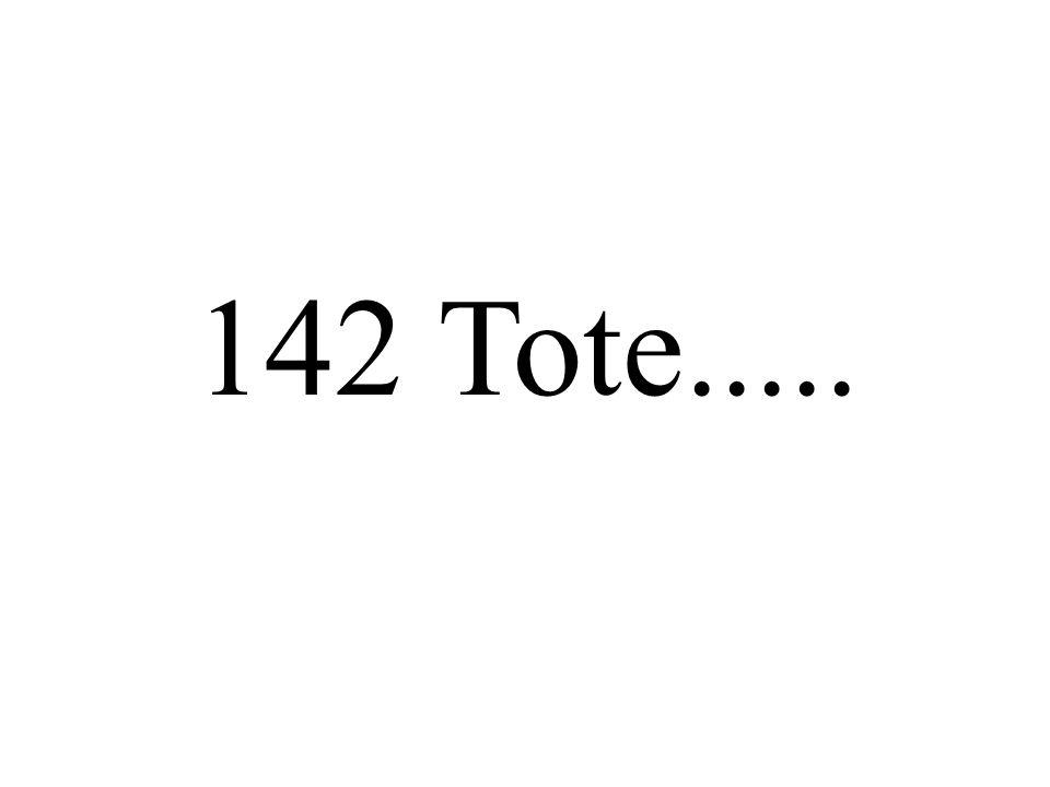 142 Tote.....