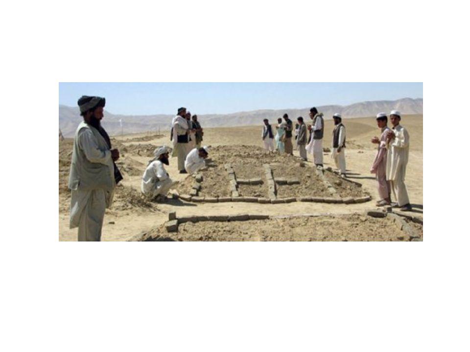 Din Mohammed 42 Jahre Sohn von Dschuma Khan, Bauer
