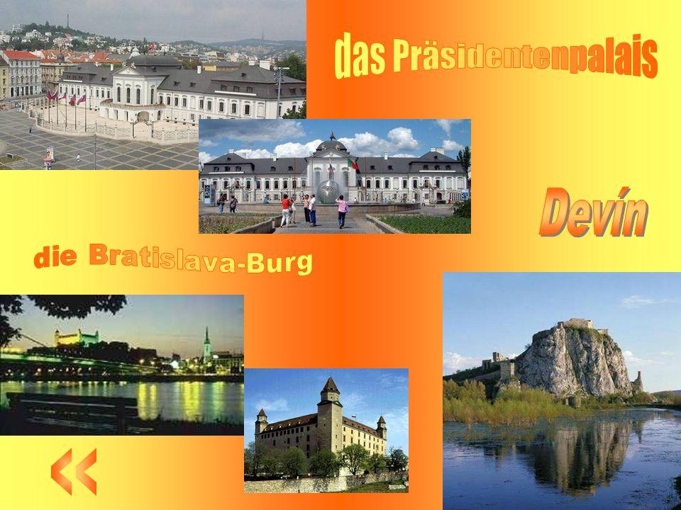 Die Slowaken gehen nach Deutschland vor allem wegen der Arbeit.