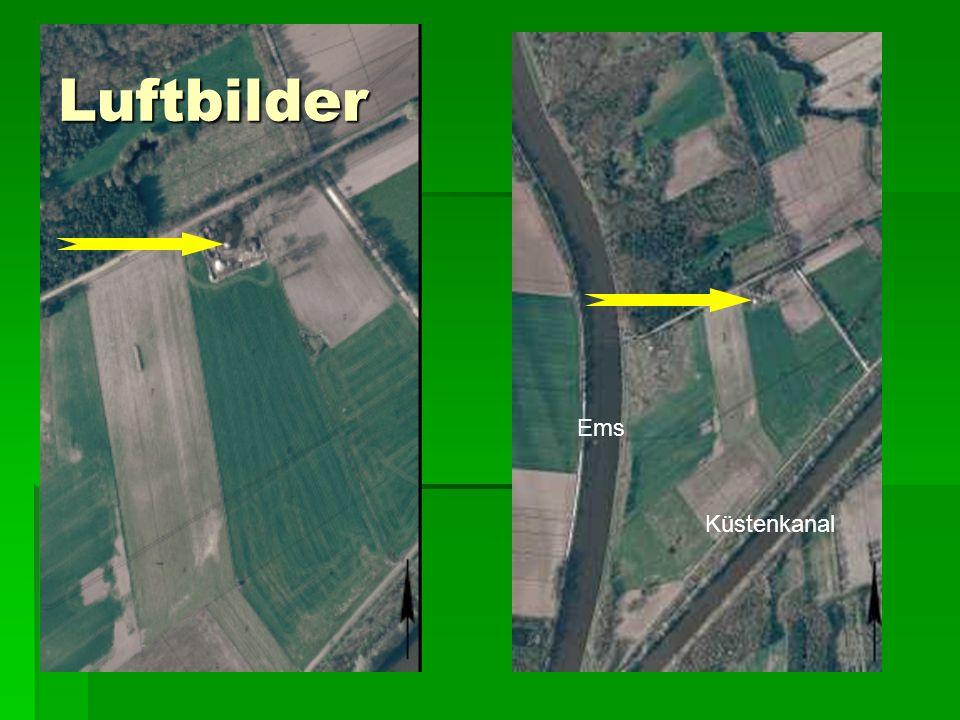 Ems Luftbilder