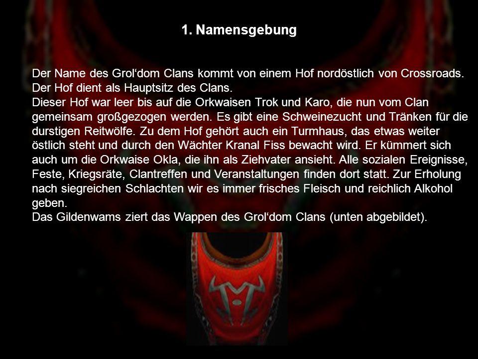Groldom OrkClan 2.