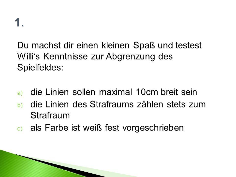 Nach wenigen Spielzügen wird ein langer Ball geschlagen und Klaus Pizzamann (Messestadt) schiebt den Ball ohne Probleme am Keeper vom SV Flughafenstadt vorbei ins Tor.