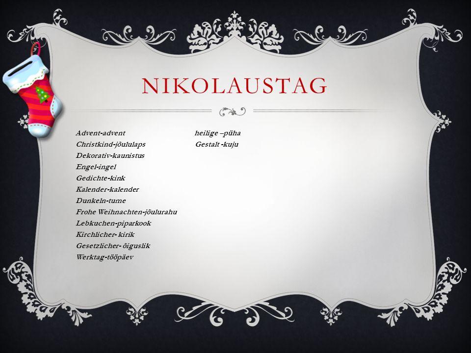 Advent-advent heilige –püha Christkind-jõululaps Gestalt -kuju Dekorativ-kaunistus Engel-ingel Gedichte-kink Kalender-kalender Dunkeln-tume Frohe Weih