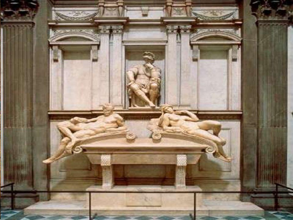 Skulptur Die Pietà Die Marmorstatue des David Das Grabmal von Lorenzo de Medici