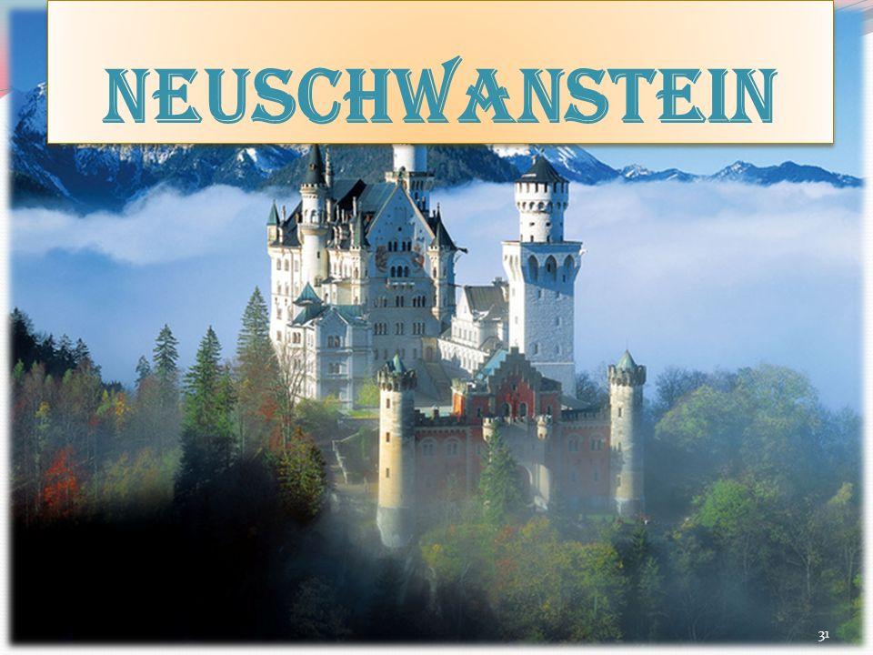Neuschwanstein 31