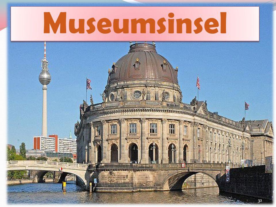 Museumsinsel 32