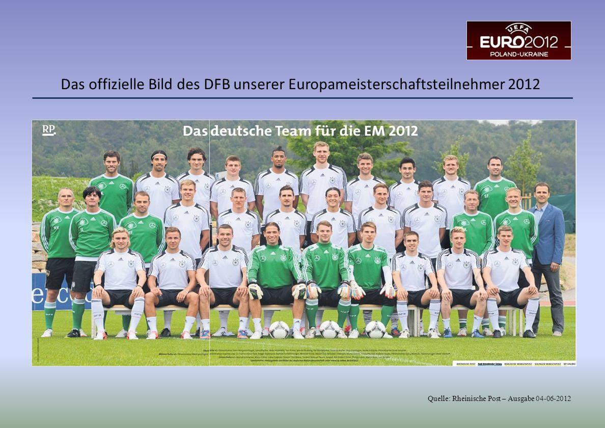 EM 2012   Polen - Ukraine Europameisterschaft 2012 der neue und die bisherigen Meister ab 1960 Europameister: 3 x Deutschland - 3 x Spanien - 2 x Frankreich