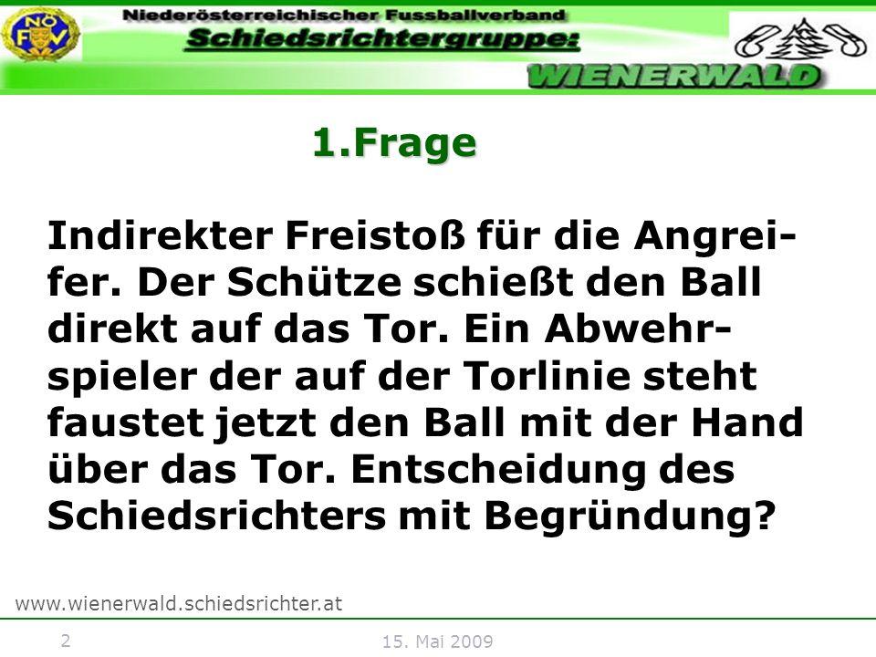 2 www.wienerwald.schiedsrichter.at 15.
