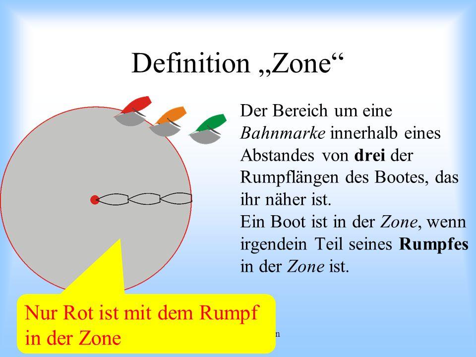 09.2008Uli Finckh Breitbrunn Definition Zone Der Bereich um eine Bahnmarke innerhalb eines Abstandes von drei der Rumpflängen des Bootes, das ihr näher ist.
