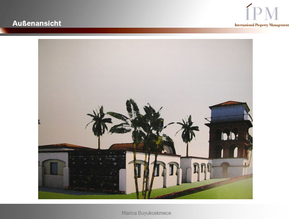 Marina Buyukcekmece 900 Residenzen (80-180qm)