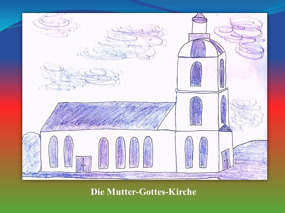 Die Mutter-Gottes-Kirche
