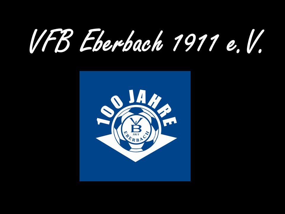 VFB Eberbach 1911 e.V.