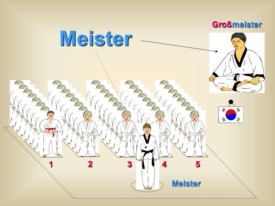 Großmeister Meister 1453 2 Meister