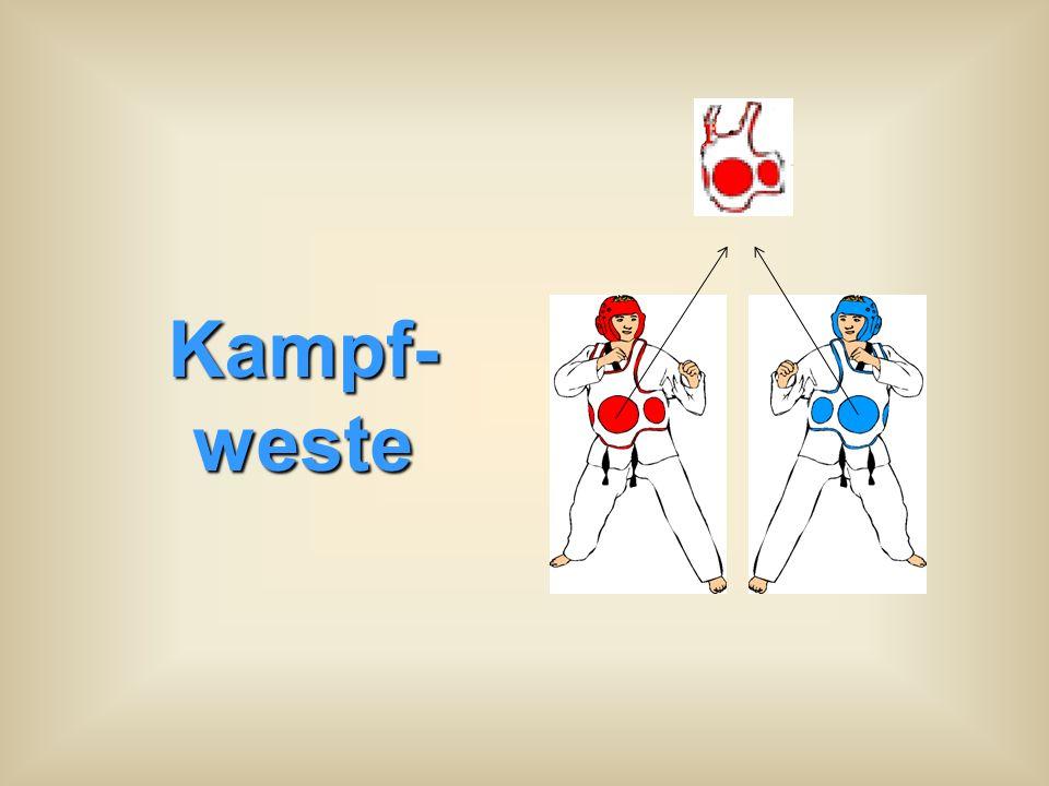 Kampf-weste