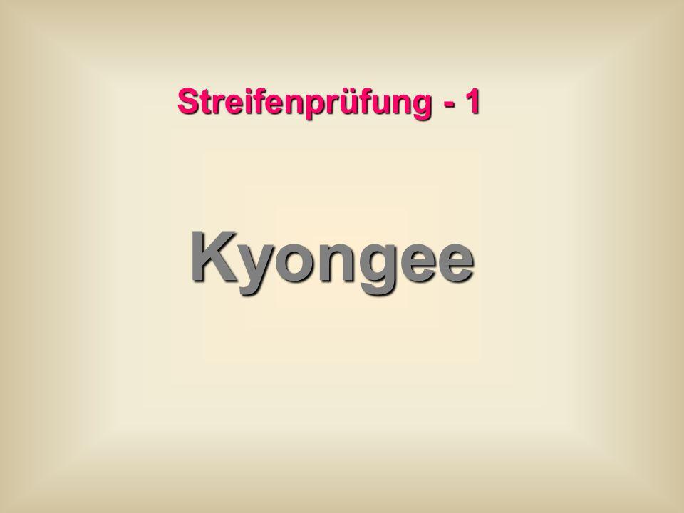 Kyongee