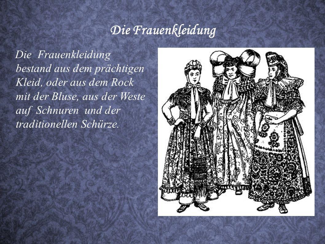 Der deutsche Männeranzug Im Männeranzug spielten die große Bedeutung die teueren wollenen, feinen Stoffe.