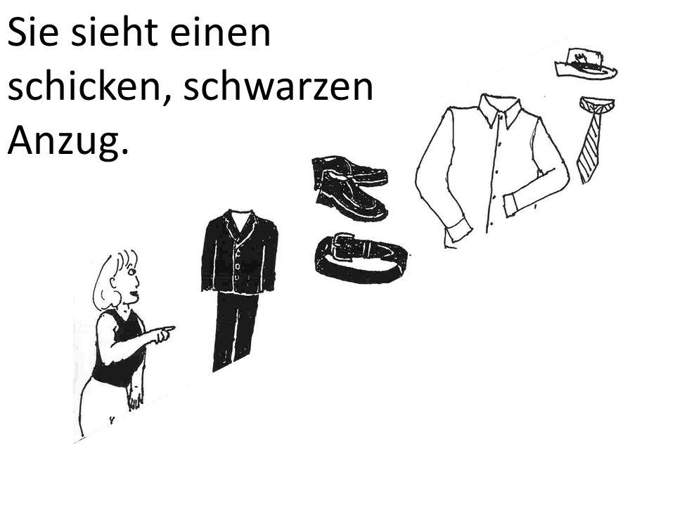 hemden zum schwarzen anzug