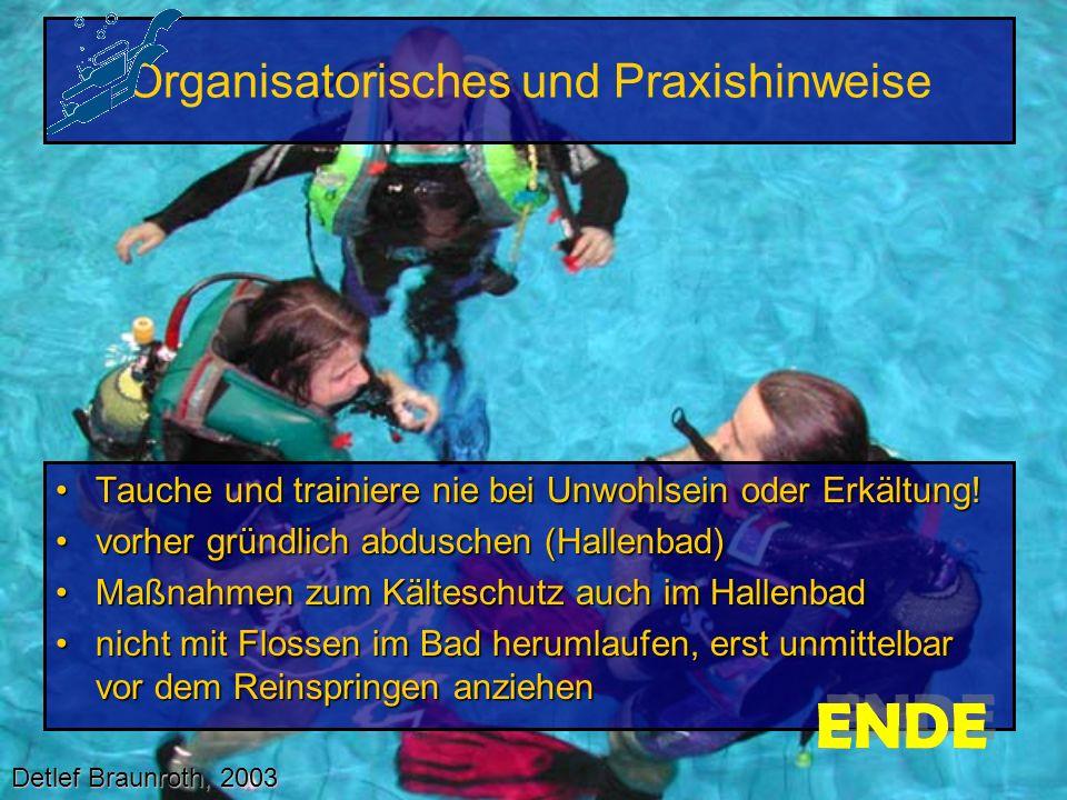 Organisatorisches und Praxishinweise Damit es nicht im Rücken zwickt...!Damit es nicht im Rücken zwickt...!Damit es nicht im Rücken zwickt...!Damit es
