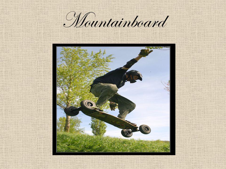 Mountainboard