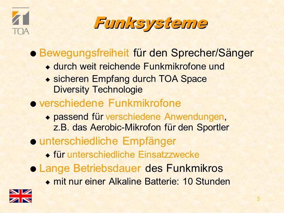 bcbc Funkmikrofon Systeme bcbc