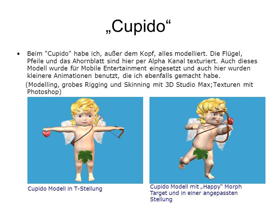 Cupido Beim