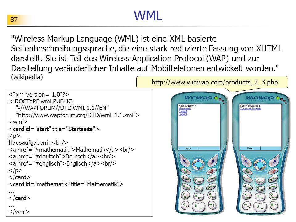 87 WML
